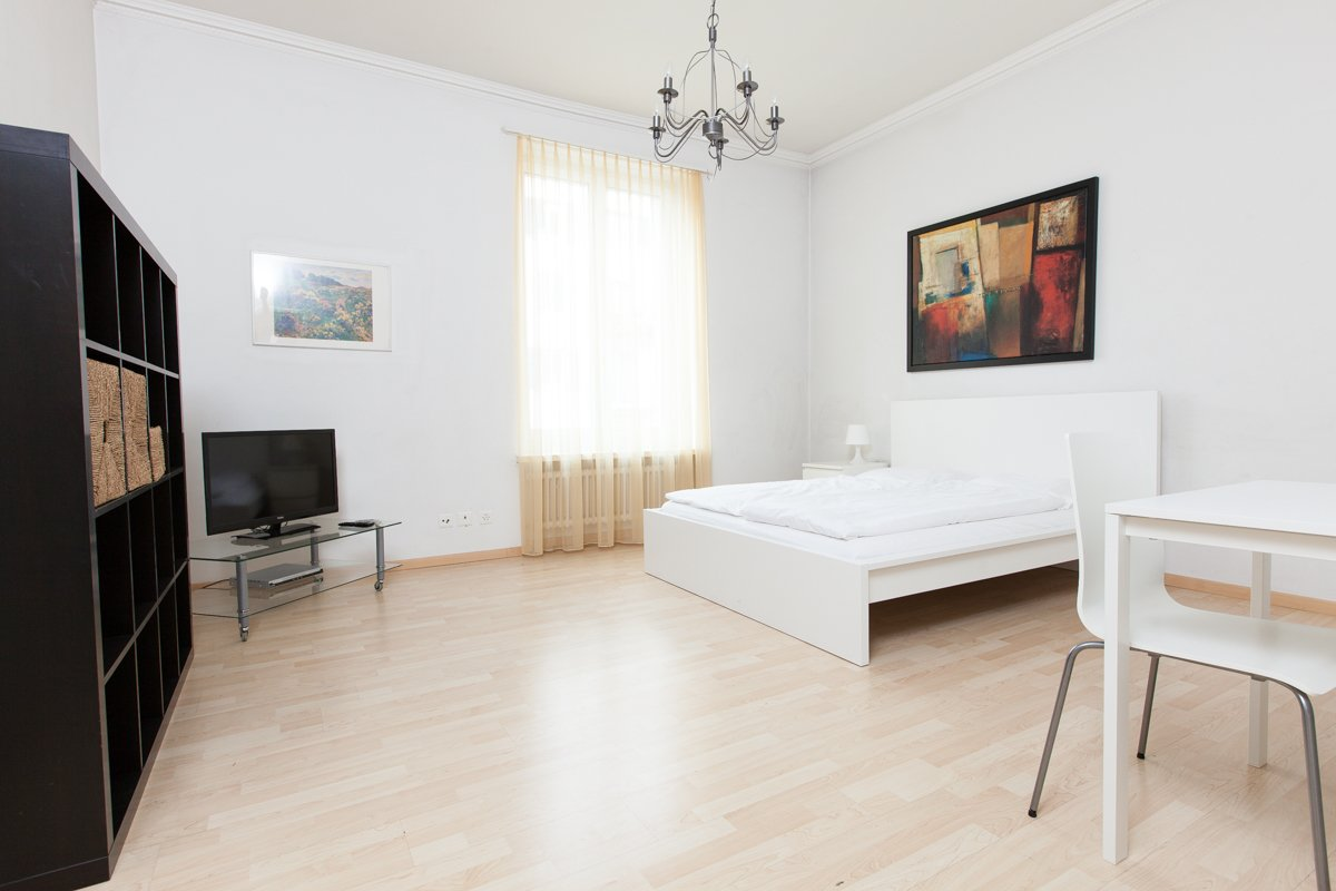 Swiss Star Apartments - Furnished living in Switzerland